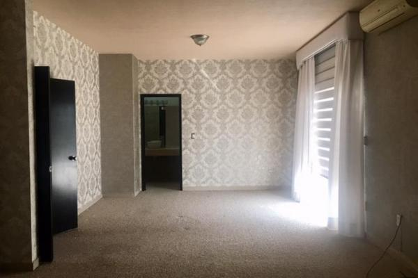 Foto de casa en venta en  , hacienda del rosario, torreón, coahuila de zaragoza, 11434478 No. 21