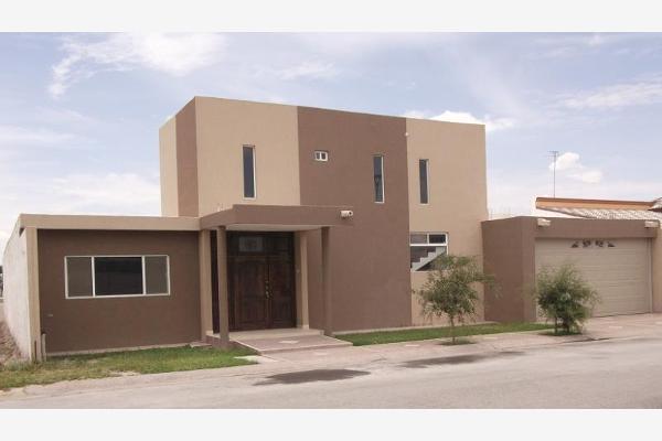 Foto de casa en venta en  , hacienda del rosario, torreón, coahuila de zaragoza, 5421855 No. 01