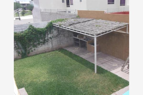 Foto de casa en venta en  , hacienda del rosario, torreón, coahuila de zaragoza, 5421855 No. 03