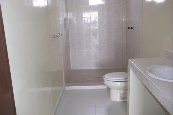 Foto de casa en venta en  , hacienda del rosario, torreón, coahuila de zaragoza, 5421855 No. 09