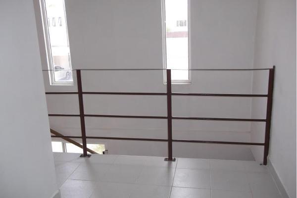 Foto de casa en venta en  , hacienda del rosario, torreón, coahuila de zaragoza, 5421855 No. 10
