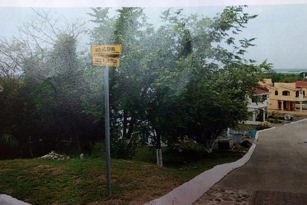 Foto de terreno habitacional en venta en  , hacienda del rul, tampico, tamaulipas, 3424369 No. 02