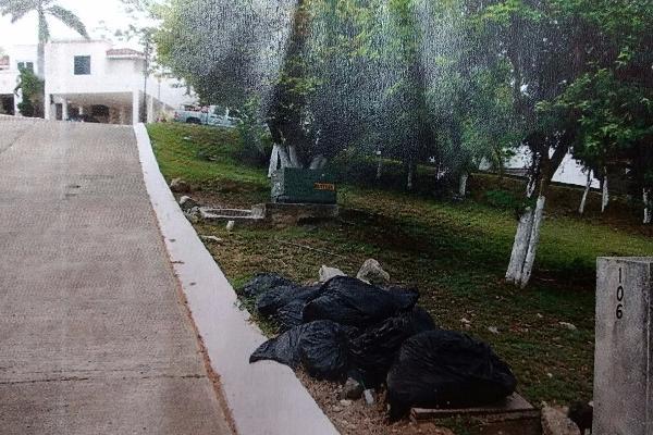 Foto de terreno habitacional en venta en  , hacienda del rul, tampico, tamaulipas, 3424369 No. 04