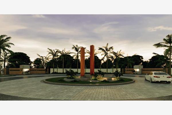 Foto de departamento en venta en hacienda del seminario 0, hacienda del mar, mazatlán, sinaloa, 21357286 No. 01