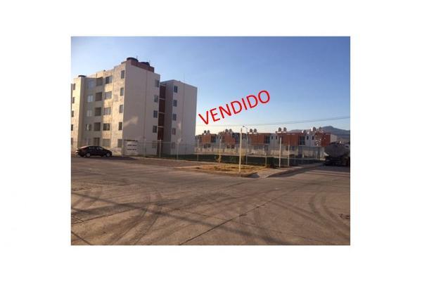 Foto de terreno habitacional en venta en  , loma de los viñedos, morelia, michoacán de ocampo, 9307577 No. 01