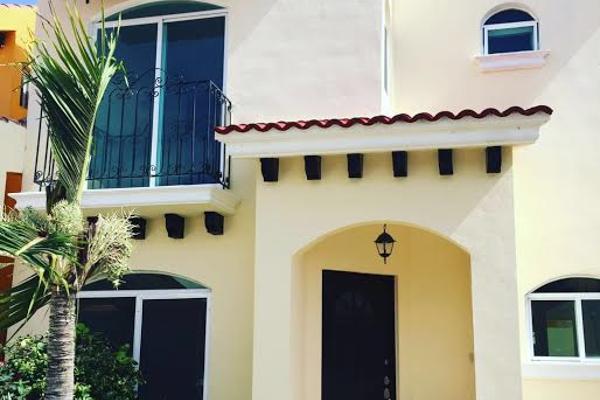 Foto de casa en venta en  , hacienda dorada, carmen, campeche, 3424930 No. 02
