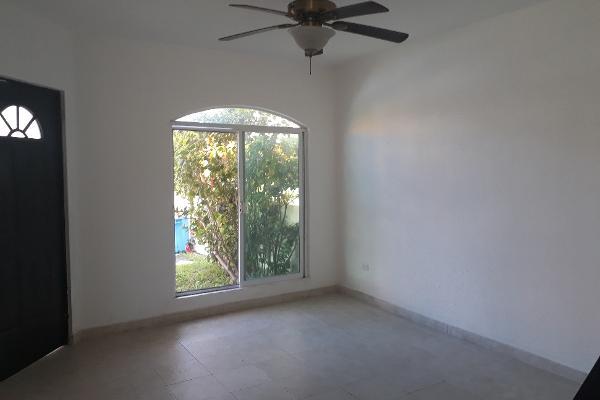Foto de casa en venta en  , hacienda dorada, carmen, campeche, 3424930 No. 06
