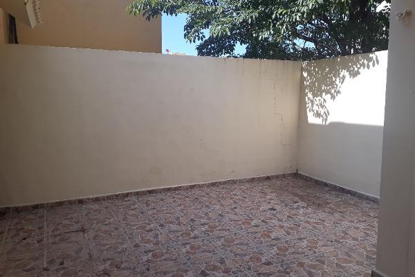 Foto de casa en venta en  , hacienda dorada, carmen, campeche, 3424930 No. 08