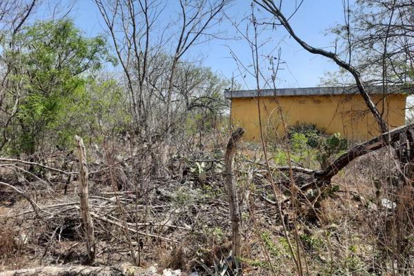 Foto de terreno habitacional en venta en hacienda dulces nombres , dulces nombres, pesquería, nuevo león, 0 No. 02