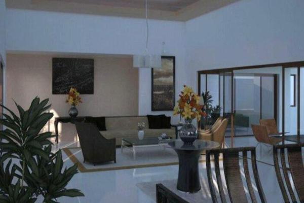 Foto de casa en venta en  , hacienda dzodzil, mérida, yucatán, 11855488 No. 03
