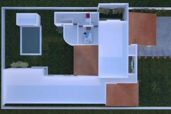 Foto de casa en venta en  , hacienda dzodzil, mérida, yucatán, 11855488 No. 05