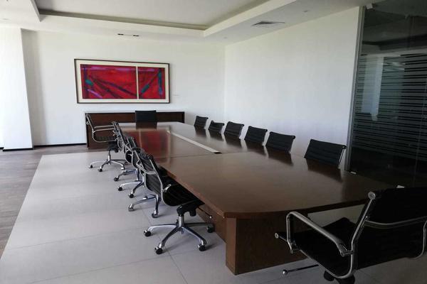 Foto de oficina en venta en  , hacienda dzodzil, mérida, yucatán, 0 No. 07