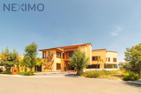 Foto de casa en venta en hacienda el campanario 108, el campanario, querétaro, querétaro, 5891526 No. 01