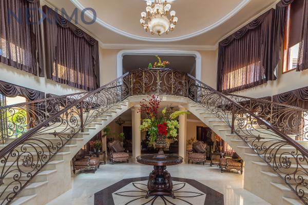 Foto de casa en venta en hacienda el campanario 108, el campanario, querétaro, querétaro, 5891526 No. 03