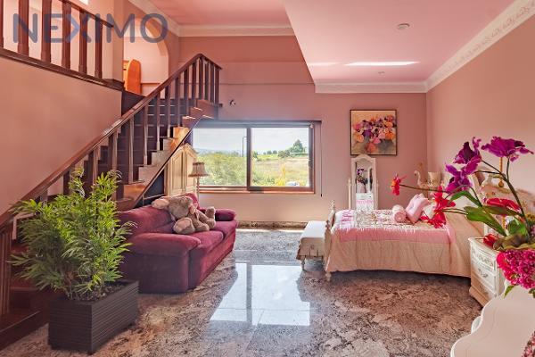 Foto de casa en venta en hacienda el campanario 108, el campanario, querétaro, querétaro, 5891526 No. 14