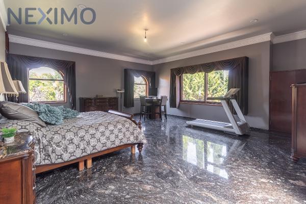 Foto de casa en venta en hacienda el campanario 108, el campanario, querétaro, querétaro, 5891526 No. 19
