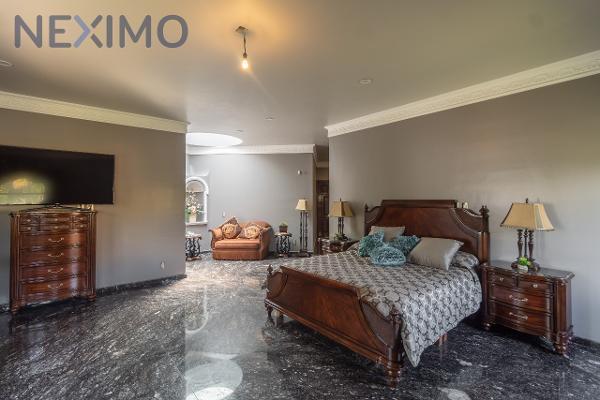 Foto de casa en venta en hacienda el campanario 108, el campanario, querétaro, querétaro, 5891526 No. 20