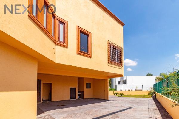 Foto de casa en venta en hacienda el campanario 108, el campanario, querétaro, querétaro, 5891526 No. 25