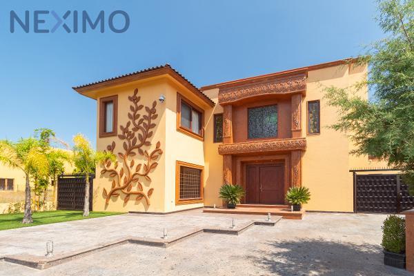 Foto de casa en venta en hacienda el campanario 108, el campanario, querétaro, querétaro, 5891526 No. 02