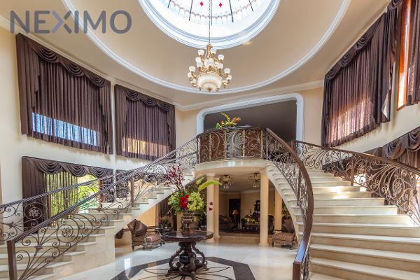 Foto de casa en venta en hacienda el campanario 108, el campanario, querétaro, querétaro, 5891526 No. 04