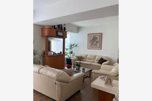 Foto de departamento en renta en hacienda el ciervo 20, interlomas, huixquilucan, méxico, 12276125 No. 01