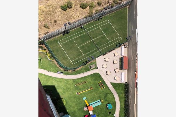 Foto de departamento en renta en hacienda el ciervo 20, interlomas, huixquilucan, méxico, 12276125 No. 08