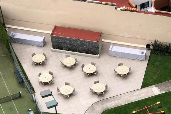 Foto de departamento en renta en hacienda el ciervo 20, interlomas, huixquilucan, méxico, 12276125 No. 10
