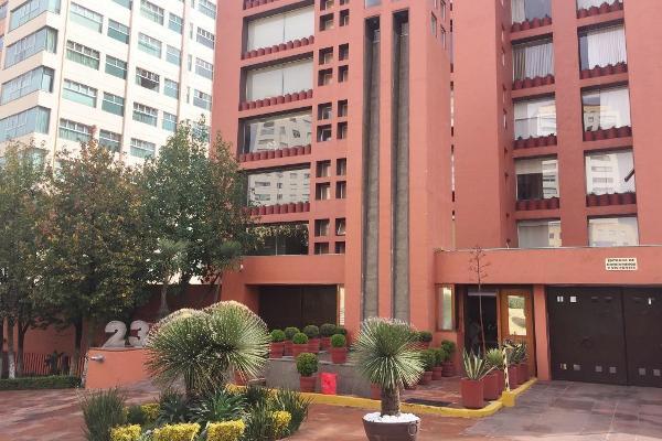 Foto de departamento en renta en hacienda el ciervo , hacienda de las palmas, huixquilucan, méxico, 5889002 No. 01