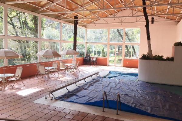 Foto de departamento en renta en hacienda el ciervo , hacienda de las palmas, huixquilucan, méxico, 5889002 No. 10