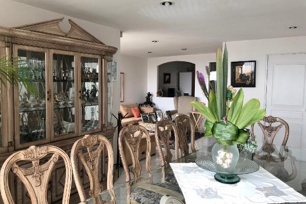 Foto de departamento en venta en hacienda el ciervo , rinconada de la herradura, huixquilucan, méxico, 5653666 No. 01