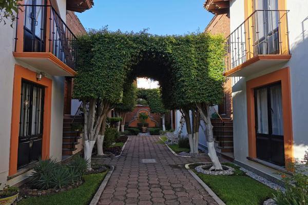 Foto de casa en renta en hacienda el conejo 110, jardines de la hacienda, querétaro, querétaro, 21151043 No. 02
