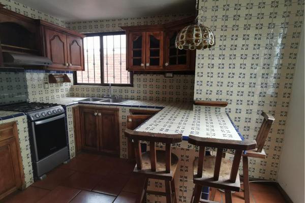 Foto de casa en renta en hacienda el conejo 110, jardines de la hacienda, querétaro, querétaro, 21151043 No. 03