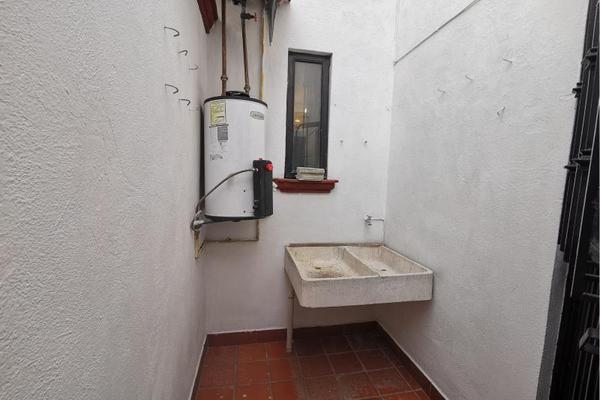 Foto de casa en renta en hacienda el conejo 110, jardines de la hacienda, querétaro, querétaro, 21151043 No. 06