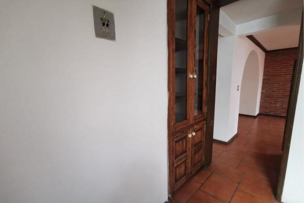 Foto de casa en renta en hacienda el conejo 110, jardines de la hacienda, querétaro, querétaro, 21151043 No. 08