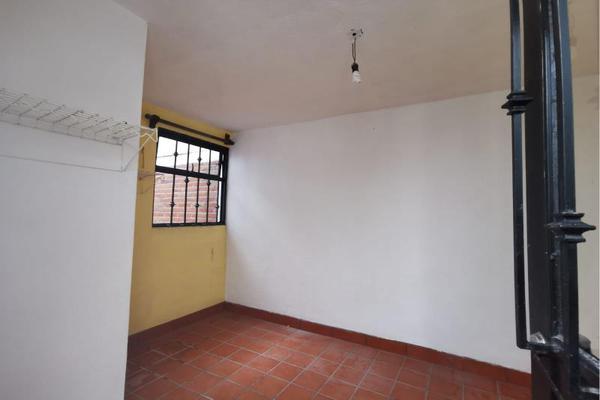 Foto de casa en renta en hacienda el conejo 110, jardines de la hacienda, querétaro, querétaro, 21151043 No. 09