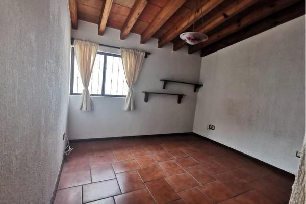 Foto de casa en renta en hacienda el conejo 110, jardines de la hacienda, querétaro, querétaro, 21151043 No. 14