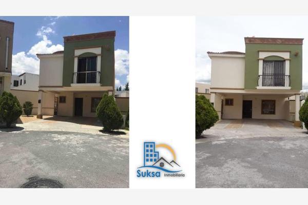 Foto de casa en venta en  , hacienda el cortijo, saltillo, coahuila de zaragoza, 4656423 No. 02