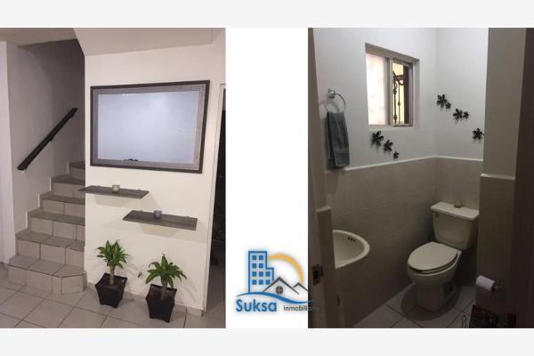 Foto de casa en venta en  , hacienda el cortijo, saltillo, coahuila de zaragoza, 4656423 No. 05