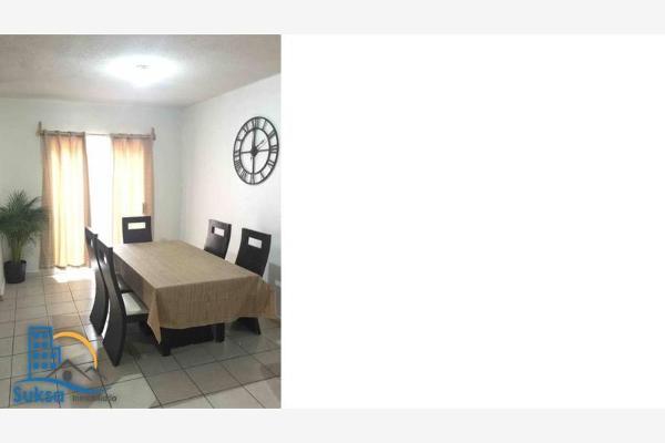Foto de casa en venta en  , hacienda el cortijo, saltillo, coahuila de zaragoza, 4656423 No. 06