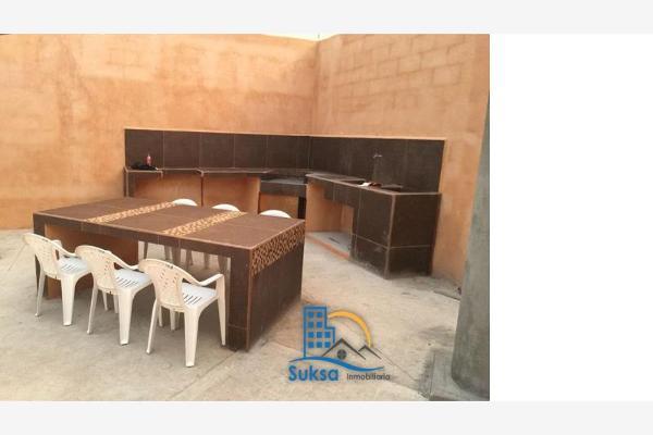 Foto de casa en venta en  , hacienda el cortijo, saltillo, coahuila de zaragoza, 4656423 No. 07