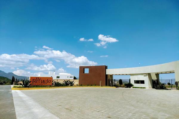 Foto de terreno habitacional en venta en hacienda el refugio , hacienda del refugio, saltillo, coahuila de zaragoza, 9174641 No. 02