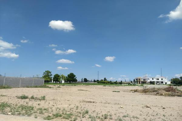 Foto de terreno habitacional en venta en hacienda el refugio , hacienda del refugio, saltillo, coahuila de zaragoza, 9174641 No. 03