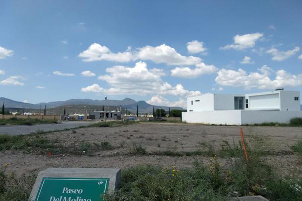 Foto de terreno habitacional en venta en hacienda el refugio , hacienda del refugio, saltillo, coahuila de zaragoza, 9174641 No. 05