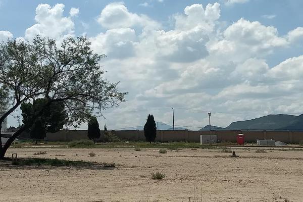 Foto de terreno habitacional en venta en hacienda el refugio , hacienda del refugio, saltillo, coahuila de zaragoza, 9174641 No. 06