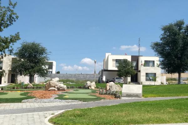 Foto de terreno habitacional en venta en hacienda el refugio , hacienda del refugio, saltillo, coahuila de zaragoza, 9174641 No. 07