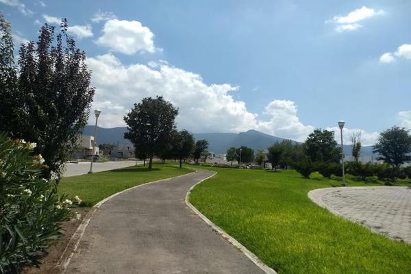 Foto de terreno habitacional en venta en hacienda el refugio , hacienda del refugio, saltillo, coahuila de zaragoza, 9174641 No. 09