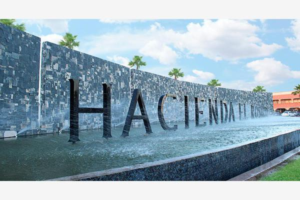 Foto de terreno habitacional en venta en hacienda el rosario 0, hacienda del rosario, torreón, coahuila de zaragoza, 10018918 No. 02