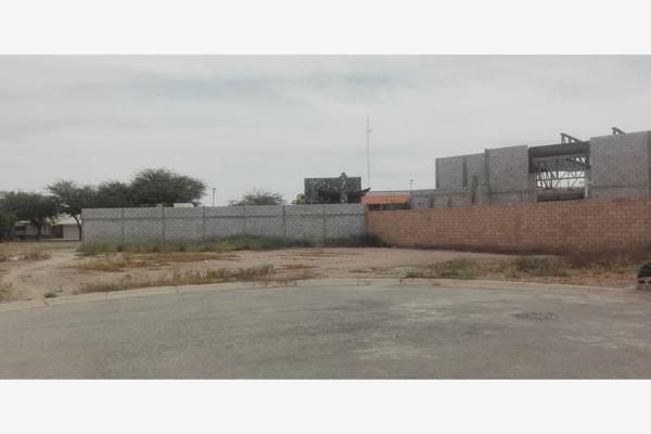 Foto de terreno habitacional en venta en hacienda el rosario 0, hacienda del rosario, torreón, coahuila de zaragoza, 10023249 No. 02