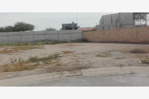 Foto de terreno habitacional en venta en hacienda el rosario 0, hacienda del rosario, torreón, coahuila de zaragoza, 10023249 No. 03