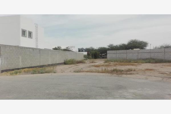 Foto de terreno habitacional en venta en hacienda el rosario 0, hacienda del rosario, torreón, coahuila de zaragoza, 10023249 No. 06